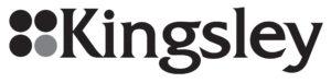 Kingsley Dots Logo